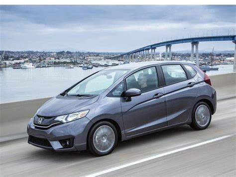 Check spelling or type a new query. news cars new: Honda Fit model year 2015