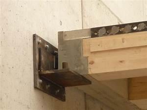 Holz Im Boden Befestigen : deckenkonstruktionen von holzbalken zum holz beton ~ Lizthompson.info Haus und Dekorationen