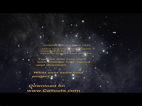 star wars inspired camtasia template youtube