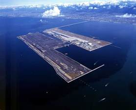 osaka kansai airport sinking travel from kansai airport cheaply and conveniently