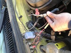 1991 Silverado Fuel Pump Relay Help