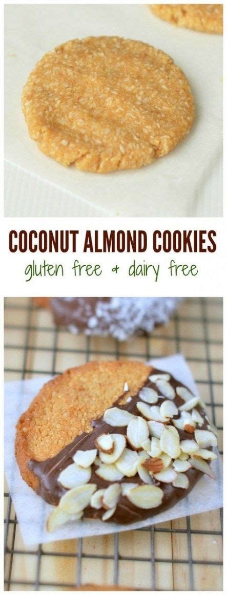 This icing recipe requires only 4 simple ingredients. Cookies Recipes Gluten Free Honey 58+ New Ideas | Gluten ...