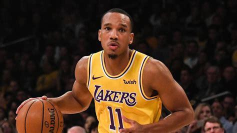 Lakers' Avery Bradley opting out of NBA restart | Yardbarker