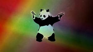 Bad-Panda Background 1920x1080 by toddy2cool on DeviantArt