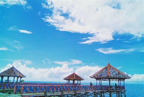 rekomendasi  tempat wisata  rembang jawa tengah