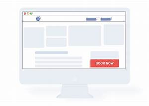 Get Direct Bookings From Your Own Website