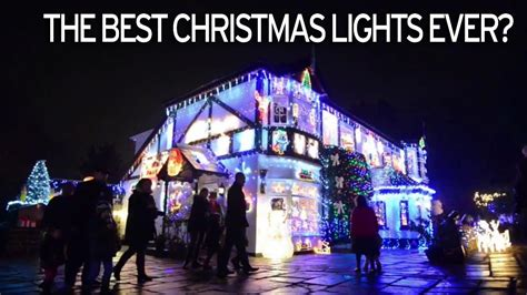 is this the most festive house in britain travel