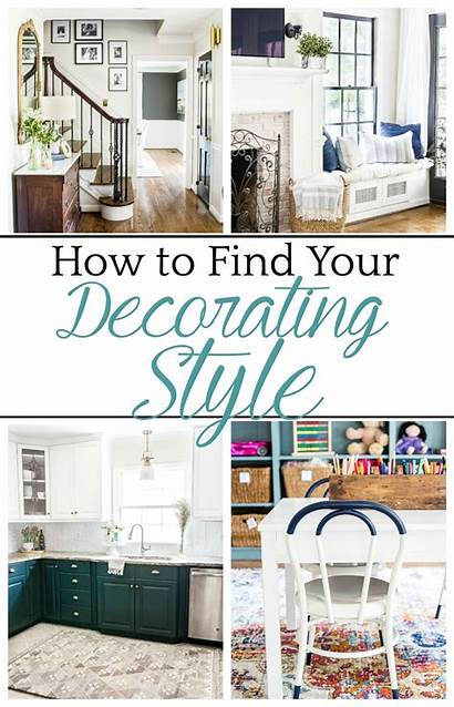 Decorating Styles Decor Blesserhouse Later Save Own