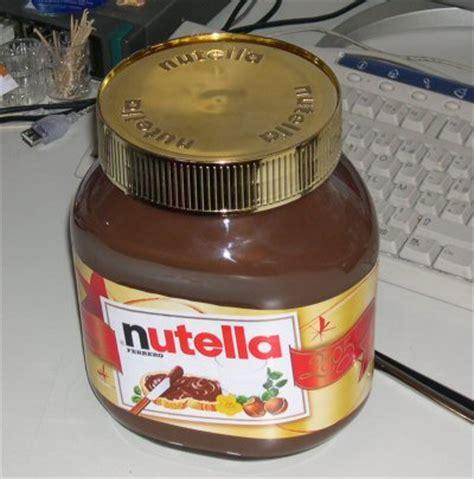 pot de nutella 10 kg une 171 187 gourmandise knackes news