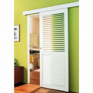 Porte Interieur Discount : porte bois porte et portail ~ Edinachiropracticcenter.com Idées de Décoration