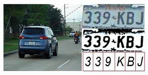 Privacy Implications Of Automatic License Plate Recognition Technology