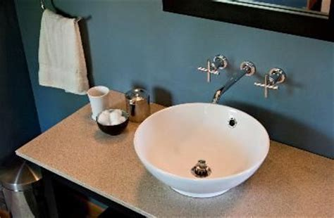 Draining Bathroom Sink Baking Soda by What Do You Use To Clean The Overflow In A Bathroom Sink