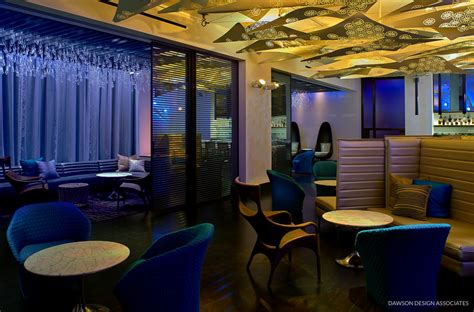 hotel los angeles west beverly hills dawson design associates hospitality interior design