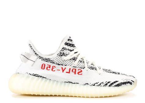"Yeezy Boost 350 V2 ""Zebra""   Adidas   CP9654   white/core"