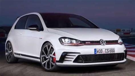 2015 Volkswagen Scirocco Vs 2016 Volkswagen Golf Gti