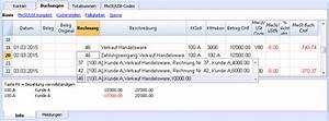 Alternate Rechnung : buchen banana accounting software ~ Themetempest.com Abrechnung