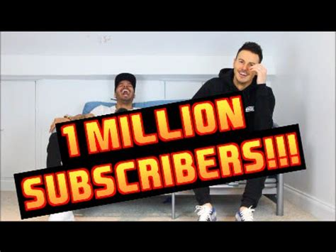 Ffreestylers Reach Million Subscribers Youtube