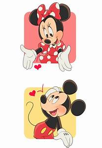 Minni Und Micky Maus : 93 best images about disney the perfect couple mickey ~ A.2002-acura-tl-radio.info Haus und Dekorationen