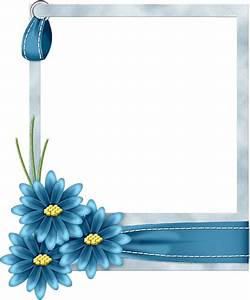 Png Çerçeveli Çiçekleri Gifleri I