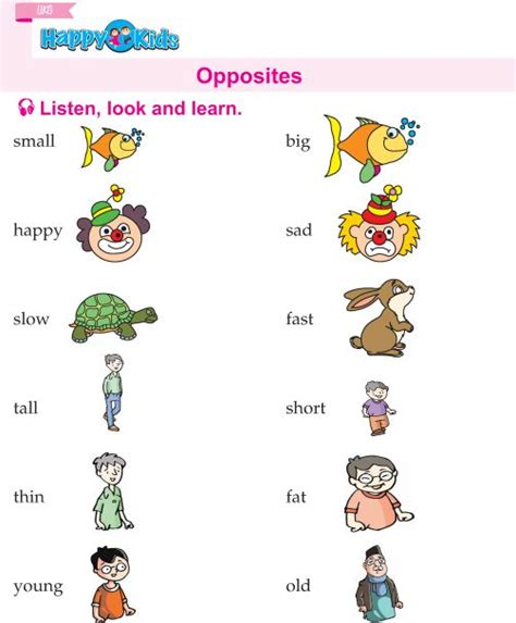 ukg english bookpage english lessons  kids