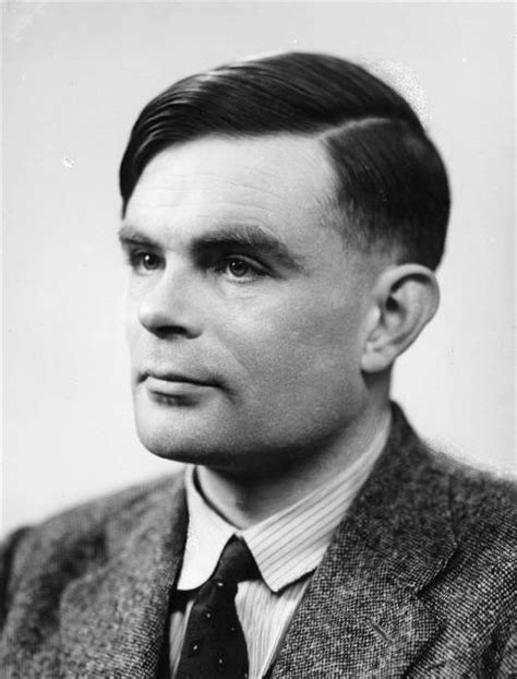 25+ best ideas about Alan Turing on Pinterest | Turing