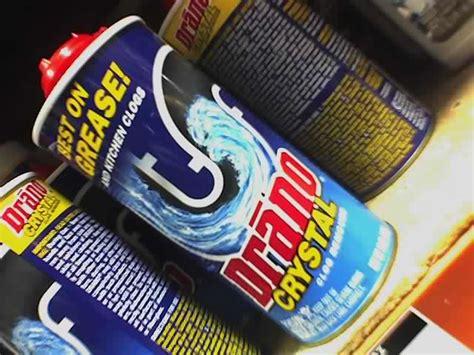 diy scientists beware     household chemicals