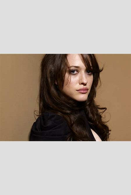 Kat Dennings Wallpapers Images Photos Pictures Backgrounds