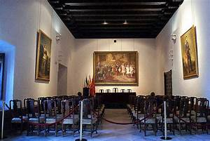 Leyendas De Sevilla  Reales Alc U00e1zares De Sevilla