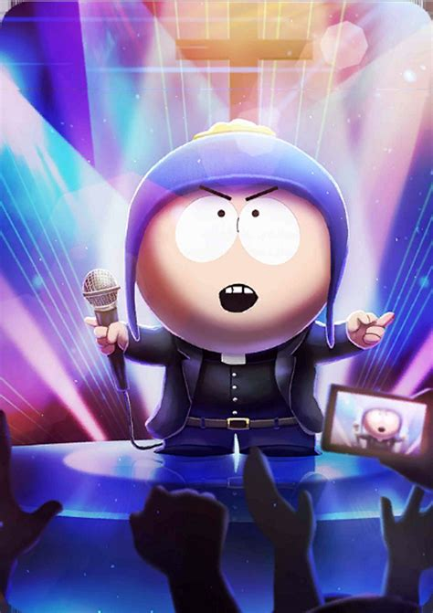 youth pastor craig south park phone destroyer wiki