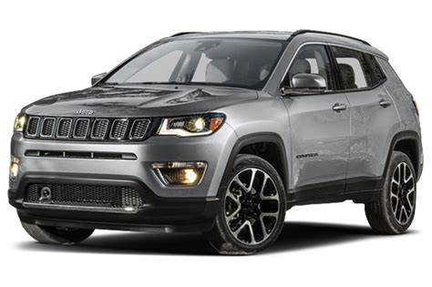 2017 Jeep Compass Latitude 4dr 4x4 Pictures