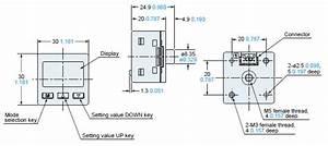 Digital Pressure Sensor  For Gas  Dp