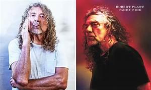Led Zeppelin: Robert Plant announces NEW solo album and UK ...