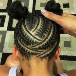 zig zag headband 50 hairstyles for afro textured hair hair