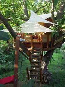 Baumhäuser Für Kinder : diy au ensauna garten sauna baumhaus ideen f r den garten lessnich diy ideas outdoor ~ Eleganceandgraceweddings.com Haus und Dekorationen