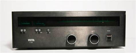 Vieta Vintage Tuner