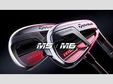 TaylorMade Speed Bridge TV Commercial, 'M5 and M6 Irons