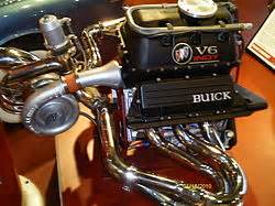 buick  engine wikipedia
