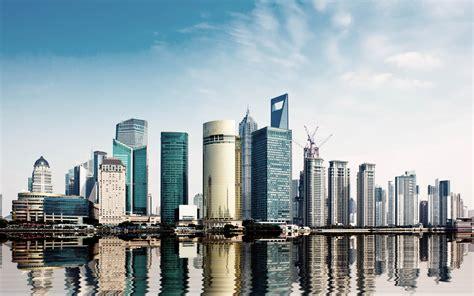 Beautiful City Shanghai HD Wallpapers (High Definition ...