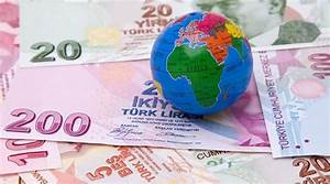 A snapshot of the Turkish economy in 2018. - Property Turkey