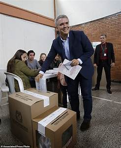 Critics of peace deal dominate Colombia election | Daily ...