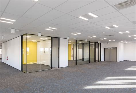 Interior Fitout Specialists