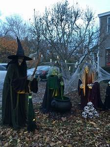 3, Witches