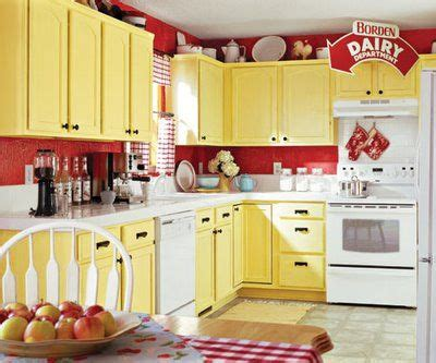 red country kitchen images  pinterest kitchen