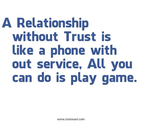 Game Playing In Relationships Quotes