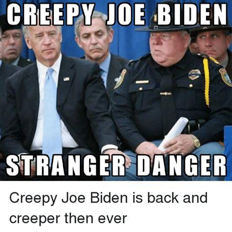 Creepy Biden Memes - joe biden kicking off his 2020 run right now tigerdroppings com