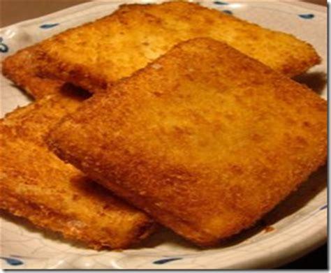 ingredienti mozzarella in carrozza ricetta mozzarella in carrozza ingredienti e preparazione