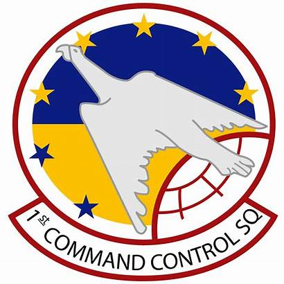Control Airborne Squadron Dui Svg Rd Command