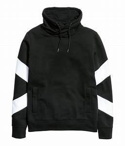 Sweatshirt hm