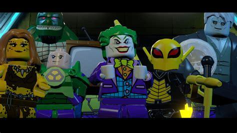 Beyond Gotham Pc Game