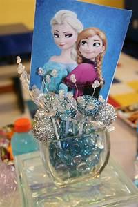 Christmas, Frozen, Decorations, Ideas